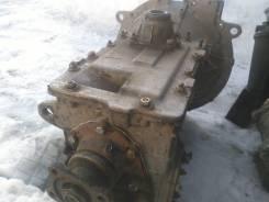 Коробка переключения передач. ГАЗ 4301