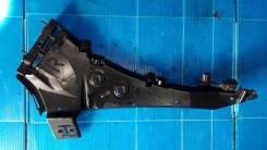 Крепление бампера. Audi Q7, 4LB Двигатели: BUG, BHK, BAR, BUN, BTR