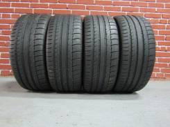Michelin Pilot Sport PS2. Летние, износ: 10%, 4 шт
