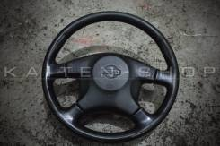 Руль. Nissan Laurel Nissan Skyline Nissan Stagea, WGNC34