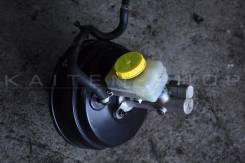 Цилиндр главный тормозной. Nissan Stagea, WGNC34