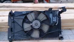 Вентилятор охлаждения радиатора. Toyota Corolla, ZZE122, NZE121, ZZE123, ZZE124, NZE124 Toyota Allex, NZE121, NZE124, ZZE123, ZZE124, ZZE122 Toyota Co...