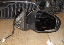 Зеркало заднего вида боковое. Nissan Almera, G11 Двигатель K4M