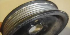 Шкив насоса гидроусилителя.