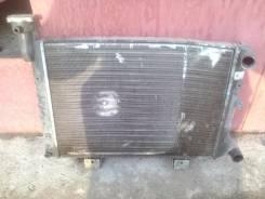 Радиатор охлаждения двигателя. Лада: 2102, 2101, 2103, 2107, 2104, 2106, 2105