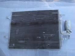 Радиатор кондиционера. Volvo XC60