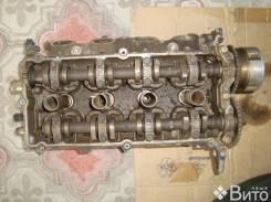Головка блока цилиндров. Mitsubishi Colt