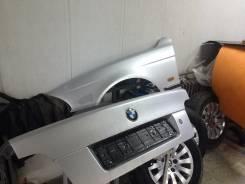 Крышка багажника. BMW 5-Series, E39