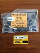 Тросик стояночного тормоза 46410-12210 9TB4102/9TB7658 AE10#