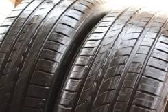 Pirelli. Летние, 2013 год, износ: 5%, 2 шт
