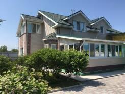 Продам шикарный дом в п. Новолитовск. Гастелло 12 а, р-н с.Новолитовск, площадь дома 207 кв.м., скважина, электричество 30 кВт, отопление электрическ...