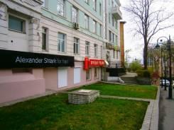 1 этаж, отд. вход в центре - 65 кв. м (Суханова). Улица Суханова 6, р-н Центр, 65 кв.м. Дом снаружи