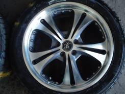 RS Wheels. 7.0x17, 5x100.00, ET48