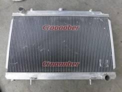 Радиатор охлаждения двигателя. Nissan Silvia, S13, S14, S15 Nissan 180SX Двигатель SR20DET. Под заказ