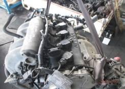 Двигатель в сборе. Nissan Presage, TNU30 Nissan Bassara, JTU30 Двигатель QR25DE