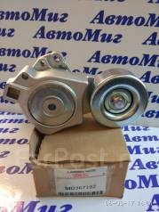 Натяжной ролик. Mitsubishi Triton, KB9T Mitsubishi Pajero, V63W, V93W, V73W, V65W, V75W, V77W Двигатель 6G72