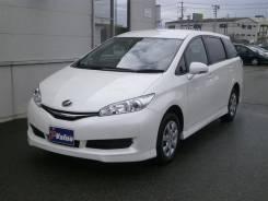 Toyota Wish. автомат, 4wd, 1.8, бензин, 58 000 тыс. км, б/п. Под заказ