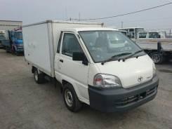 Toyota Town Ace Truck. Рефрижератор, 220 000 куб. см., 1 250 кг. Под заказ