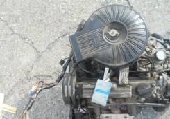 Двигатель в сборе. Suzuki Cultus, AB44S Двигатель G10