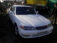 Toyota Mark II. автомат, задний, 2.5 (180 л.с.), бензин, 560 000 тыс. км