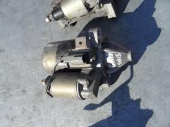 Стартер. Nissan Pulsar, FN15 Двигатель GA15DE