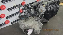 Автоматическая коробка переключения передач. Toyota Avensis, AZT251 Двигатели: 2AZFSE, 1AZFSE