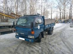 mazda - titan - 4/4 - грузоподъемность - 2 - 3 т . г. владивосток