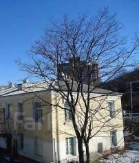 1-комнатная, улица Некрасовская 21а. Некрасовская, агентство, 36 кв.м. Дом снаружи