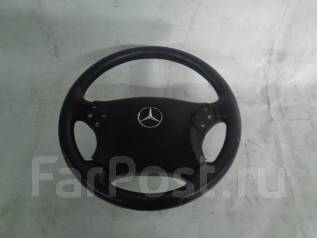 Руль. Mercedes-Benz W203