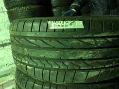 Bridgestone Dueler H/P. Летние, 2014 год, износ: 20%, 2 шт