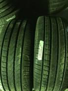 Pirelli Scorpion. Летние, 2014 год, износ: 20%, 2 шт