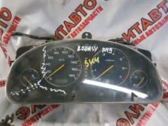 Панель приборов. Subaru Legacy Lancaster, BHE, BH9 Двигатели: EJ25, EZ30