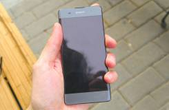 Sony Xperia XA Dual. Б/у