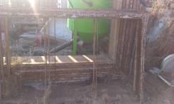 Оборудование для изготовления газобетонных блоков