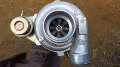 Даун-пайп. Toyota Altezza Двигатель 3SGE