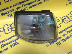 Габаритный огонь. Mazda Ford Festiva Mini Wagon, DW5WF, DW3WF Mazda Demio, DW3W, DW5W