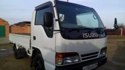 Isuzu Elf. Прдам грузовик Isuzu ELF 1996год., 3 100 куб. см., 1 500 кг.