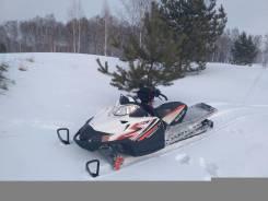 Arctic Cat M8 153. исправен, есть птс, с пробегом