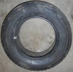 Bridgestone. Всесезонные, 2004 год, износ: 40%, 1 шт