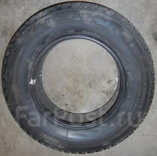 Bridgestone. Всесезонные, 2004 год, износ: 50%, 1 шт