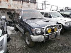 Mitsubishi Pajero. V46W, 4M40