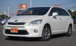Toyota Mark X Zio. вариатор, передний, 2.4, бензин, б/п. Под заказ