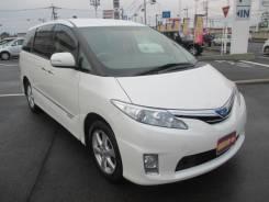 Toyota Estima. автомат, 4wd, 2.4, бензин, б/п. Под заказ