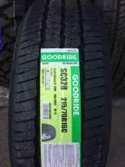 Westlake Tyres SC328. Летние, 2016 год, без износа, 1 шт