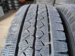 Bridgestone Blizzak VL1. Всесезонные, 2013 год, износ: 20%, 4 шт