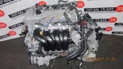 Двигатель в сборе. Toyota: Corolla, Corolla Rumion, Allion, Auris, Corolla Fielder, Premio, Corolla Axio Двигатель 2ZRFE