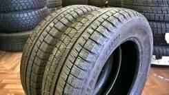 Bridgestone Blizzak Revo GZ. Всесезонные, 2010 год, износ: 5%, 2 шт