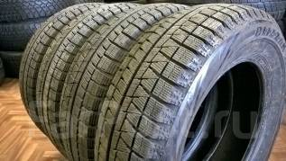 Bridgestone Blizzak Revo GZ. Всесезонные, 2013 год, износ: 5%, 4 шт