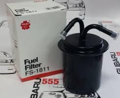 Фильтр топливный Sakura (под капотом) FS1811