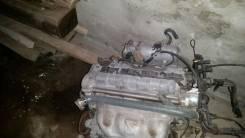 Двигатель в сборе. Suzuki Escudo, TD52W Двигатель J20A